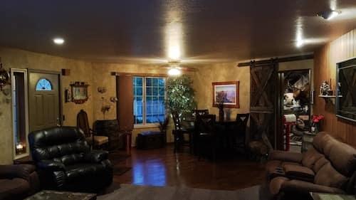 Home Lighting Upgrade