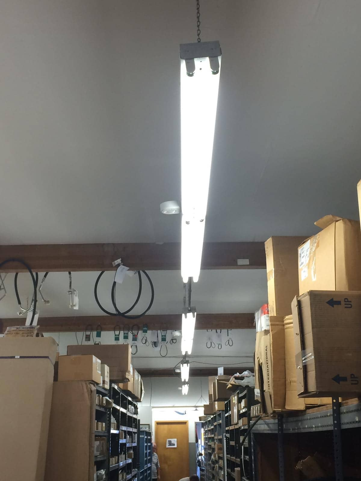 Electrician services in Jackson County Oregon